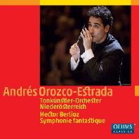 SYMPHONIE FANTASTIQUE, OP.14/ ANDRES OROZCO-ESTRADA