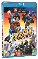 [BD 파격할인11,000] 레고 DC코믹스 슈퍼히어로 저스티스 리그: 둠 군단의 공격! [LEGO DC SUPER HERO: JUSTICE LEAGUE]