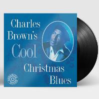 COOL CHRISTMAS BLUES [LP]