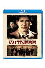 위트니스 [WITNESS]