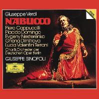 NABUCCO/ GIUSEPPE SINOPOLI