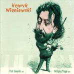HENRYK WIENIAWSKI VOL.2 [SACD HYBRID]