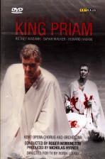 마이클 티펫: 프리암 왕 [MICHAEL TIPPETT KING PRIAM/ <!HS>ROGER<!HE> NORRINGTON]