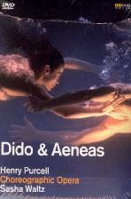 DIDO & AENEAS/ SASHA WALTZ [퍼셀: 디도와 에네아스 - 무용버전]