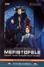 보이토: 메피스토펠레 [BOITO MEFISTOFELE/ <!HS>STEFANO<!HE> RANZANI]