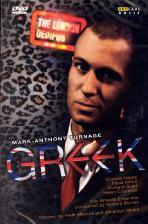 마크 앤서니 터니지: 그리스 인 [MARK ANTHONY TURNAGE GREEK]