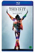      [MICHAEL JACKSON`S THIS IS IT!] [12 12    ]