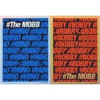 THE MOBB [데뷰 미니]