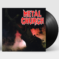 METAL CHURCH [180G LP]