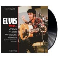 ELVIS SINGS [180G LP]