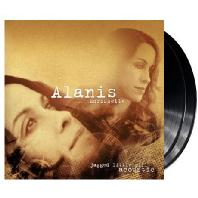 JAGGED LITTLE PILL ACOUSTIC [180G LP]