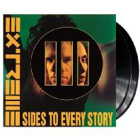 III SIDES TO EVERY STORY [180G LP]