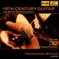 19TH CENTURY GUITAR/ NICOLAS PASQUET [19세기 기타 음악 - 프리드만 부트케]