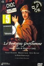 LE BOURGEOIS GENTILHOMME/ VINCENT DUMESTRE [륄리: 서민귀족]