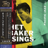 CHET BAKER SINGS [LIMITED EDITION] [UHQ-CD]