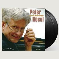 HUMORESKEN UND ANDERE KLEINIGKEITEN/ PETER ROSEL [180G LP] [피터 뢰젤이 연주하는 사랑스런 피아노 소품들]