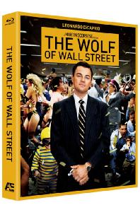 더 울프 오브 월 스트리트 [렌티큘러 풀슬립 한정판] [THE WOLF OF WALL STREET]