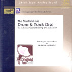 THE SHEFFIELD LAB/ DRUM & TRACK DISC [XRCD 24BIT]