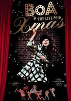 THE LIVE  2010 X`MAS