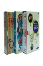 EBS 인성교육 정서지능 3종 시리즈 DVD SET