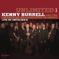 UNLIMITED 1 - AND THE LOS ANGELES JAZZ ORCHESTRA UNLIMITED