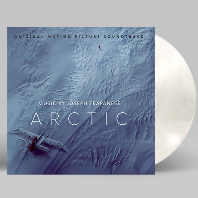 ARCTIC [아틱] [WHITE & TRANSPARENT MIXED] [180G LP]