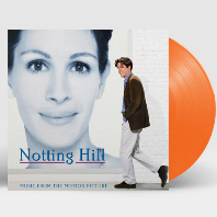 NOTTING HILL [노팅힐] [180G ORANGE LP]