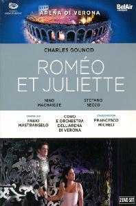ROMEO ET JULIETTE/ FABIO MASTRANGELO [구노: 로미오와 줄리엣]