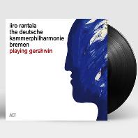 PLAYING GERSHWIN [180G LP]