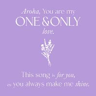 ASTRO(아스트로) - ONE & ONLY [스페셜 싱글]*