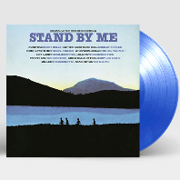 STAND BY ME [스탠 바이 미] [180G CLEAR BLUE LP] [한정반]