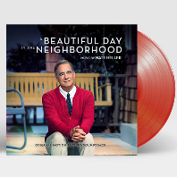 A BEAUTIFUL DAY IN THE NEIGHBORHOOD [어 뷰티풀 데이 인 더 네이버후드] [180G CLEAR RED LP] [한정반]