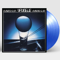 ALBEDO 0.39 [180G CLEAR BLUE LP] [한정반]