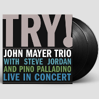 TRY! LIVE IN CONCERT [180G LP]