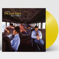 SOUL DEEP: BEST OF THE BOX TOPS [180G CLEAR YELLOW LP] [한정반]
