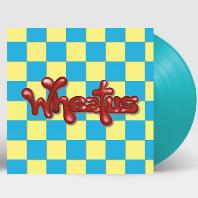 WHEATUS [180G TURQUOISE LP] [한정반]