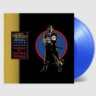 DICK TRACY [딕 트레이시] [CLEAR BLUE LP]