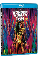 원더우먼 1984 [3D+2D] [WONDER WOMAN 1984]