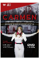 CARMEN, KONZERT THEATER BERN 2018 [DVD+2CD]
