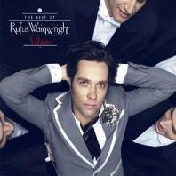 VIBRATE: THE BEST OF RUFUS WAINWRIGHT [DELUXE EDITION]