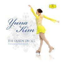 YUNA KIM: THE QUEEN ON ICE [2CD+DVD] [김연아 피겨 클래식 베스트앨범]