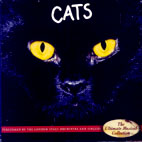 CATS: ULTIMATE MUSICAL COLLECTION [RAY HAMILTON ORCHESTRA AND SINGERS]