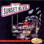 SUNSET BOULEBARD/ ULTIMATE MUSICAL COLLECTION