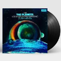 THE PLANETS/ ZUBIN MEHTA [LP]