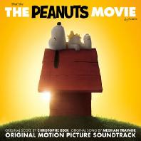 THE PEANUTS MOVIE [한정반 POP 카드 에디션] [스누피: 더 피너츠 무비]