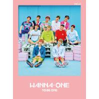 1ST MINI ALBUM [PINK VER]