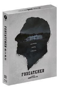 (B)폭스캐처 [B 스틸북 한정판] [FOXCATCHER]