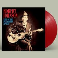 KING OF THE DELTA BLUES SINGER [180G RED LP]