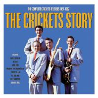 STORY: THE COMPLETE CRICKETS RELEASES 1957-1962