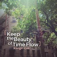 KEEP THE BEAUTY OF TIME FLOW [EP]